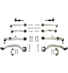 BRAS DE SUSPENSION+ROTULE AUDI A4 A6 B5 C5 VW PASSAT 3B