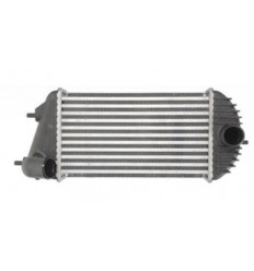 Intercooler, échangeur d'air Suzuki Swift