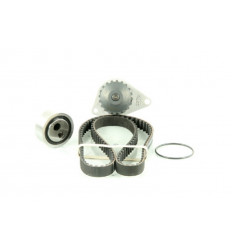 Kit distribution et pompe a eau Peugeot 106 205 306 309 Partner Citroen Ax Zx Xsara Berlingo 1.4 T.U